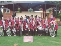 OSM Silver Band