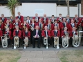 Ottery St Mary Silver Band 2019