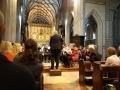 St Marys Church Ottery St Mary