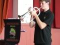 21st July 2019 Brass Class Concert