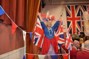 Proms 2017 (Rule Britannia)